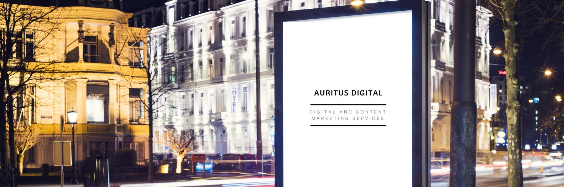 Auritus Digital